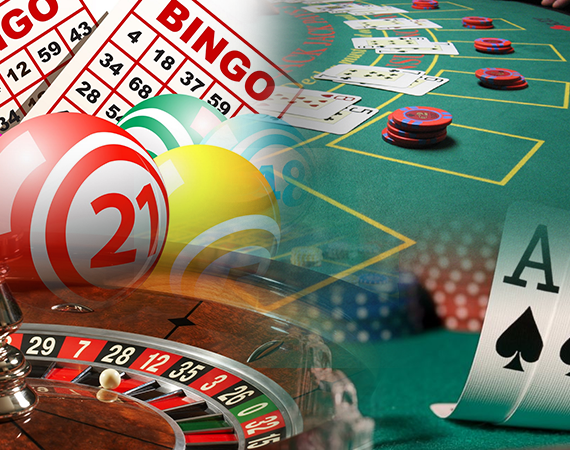 Minimum Deposit Casinos- Deposit $€5 And Get A Bonus Of $€25!
