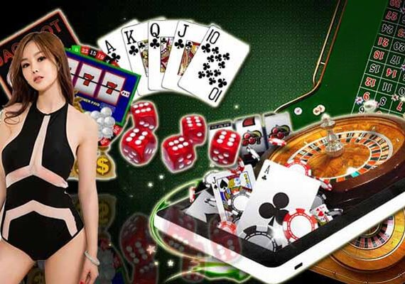 Just How To Choose The Best Online Casino UK