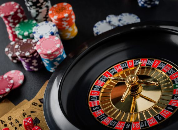 American Roulette Wheel – The Best Way To Play American Roulette