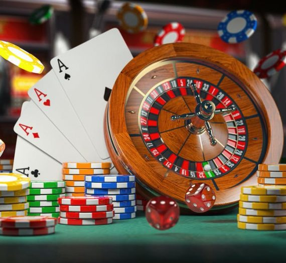 Online Casino Poker Technique Guides Basic & Advanced Tips.