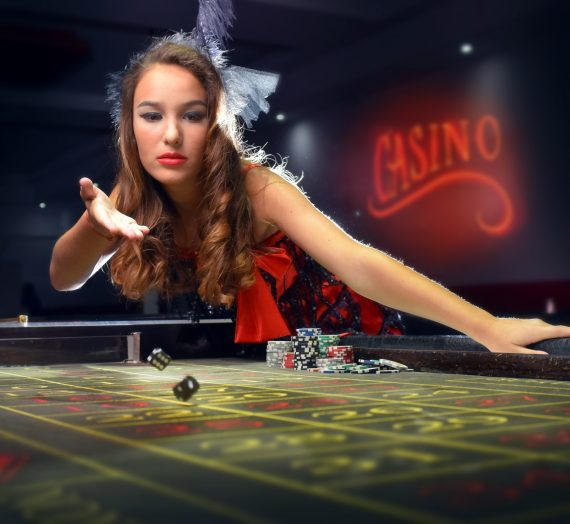 Compulsive Gambling And Stress  HelpGuide