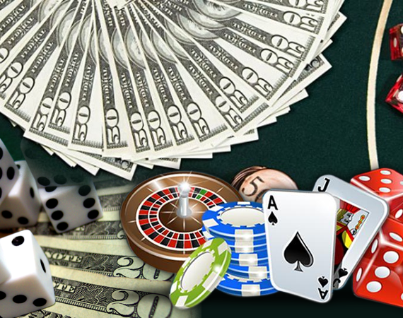 Casino: The Ultimate Benefit