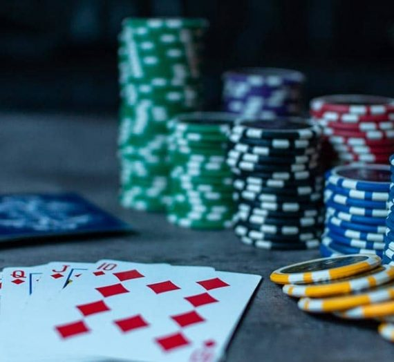 Online Casino! Eight Tricks The Competition Is Conscious Of, But You Do Not
